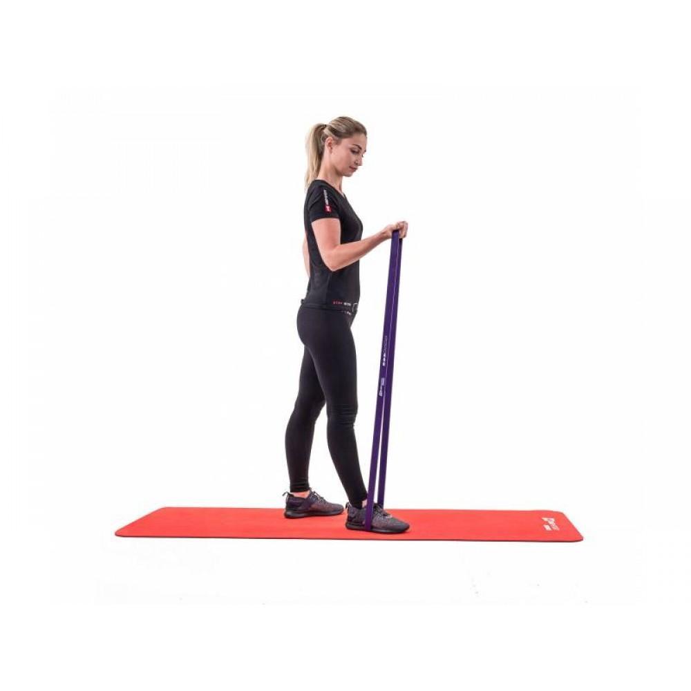 Еластична стрічка Hop-Sport L032RR 16-39 кг