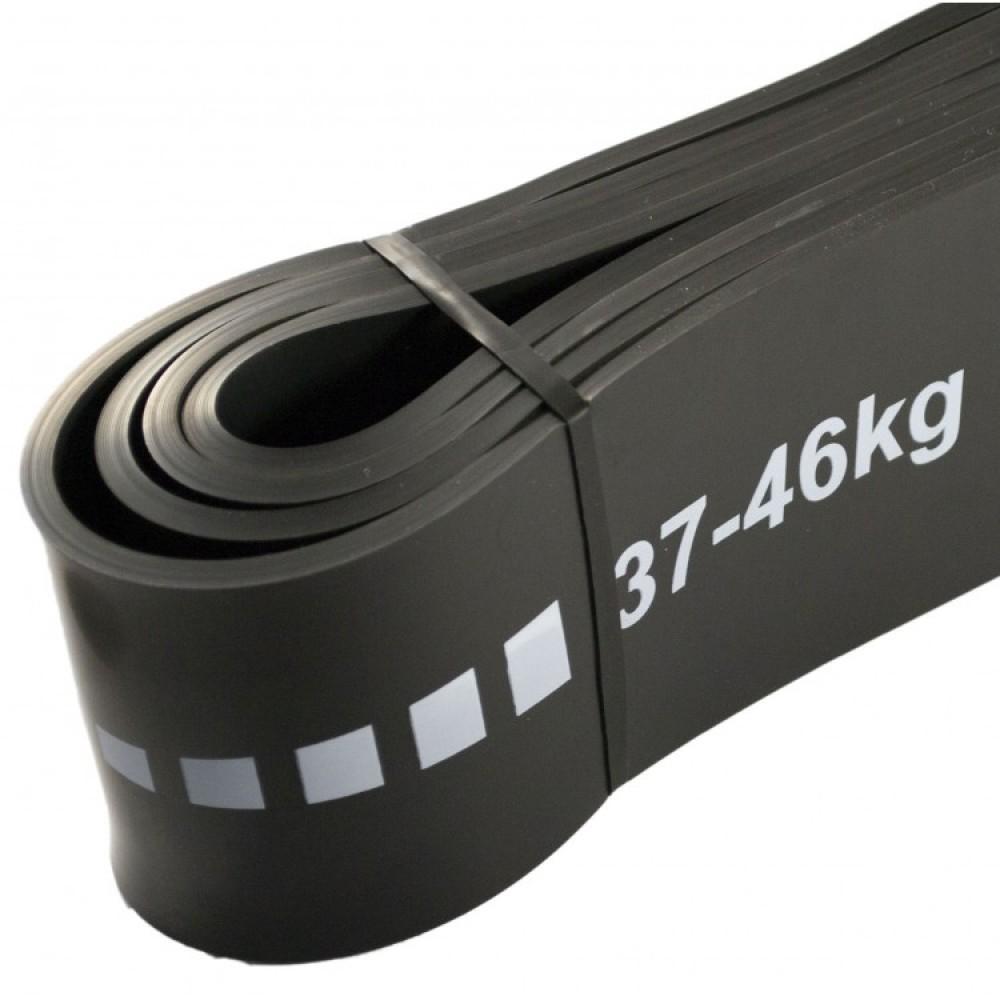 Набір з 6 еластичних стрічок для фітнесу SportVida, 0-46 кг