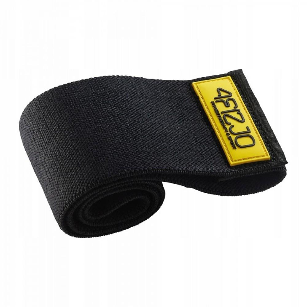 Стрічка для фітнесу з тканини 4FIZJO Hip Band Medium Resistance 70 x 8 x 0.2 см