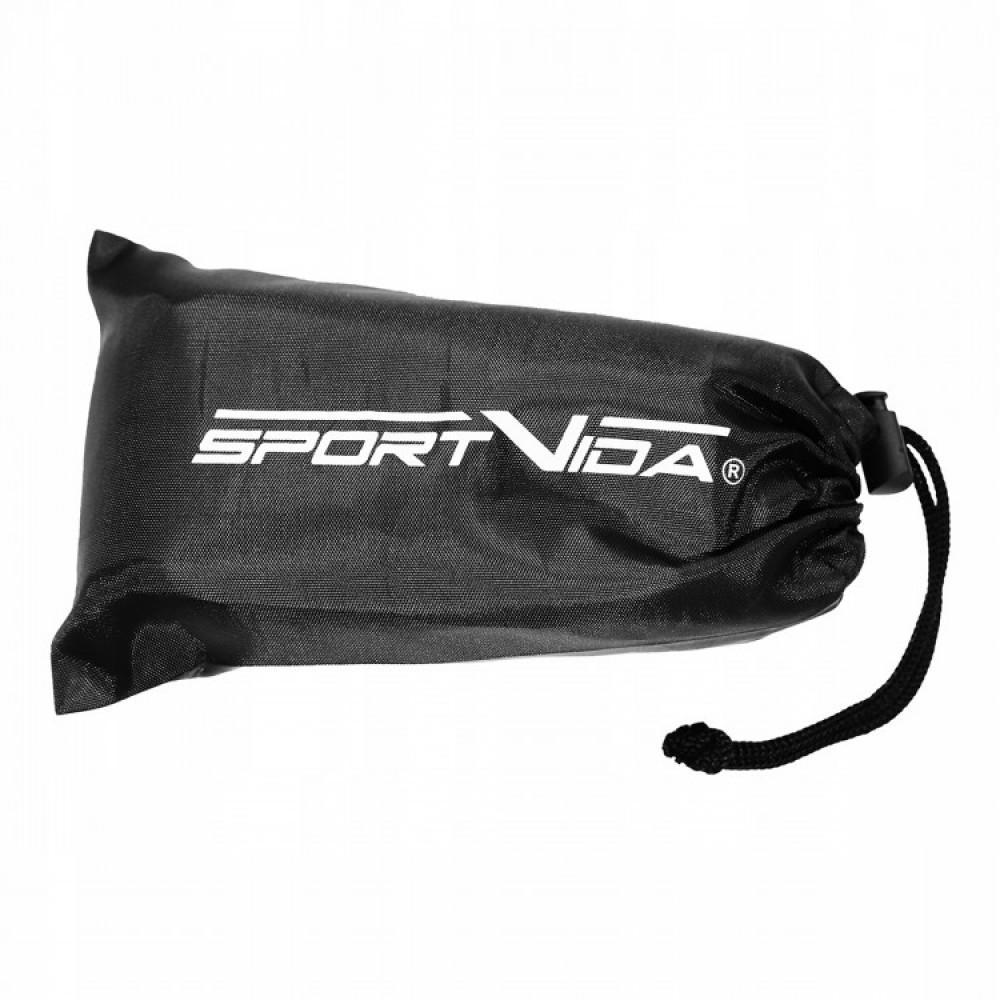 Набір з 3 еластичних стрічок для фітнесу SportVida Mini Power Band, 0-15 кг