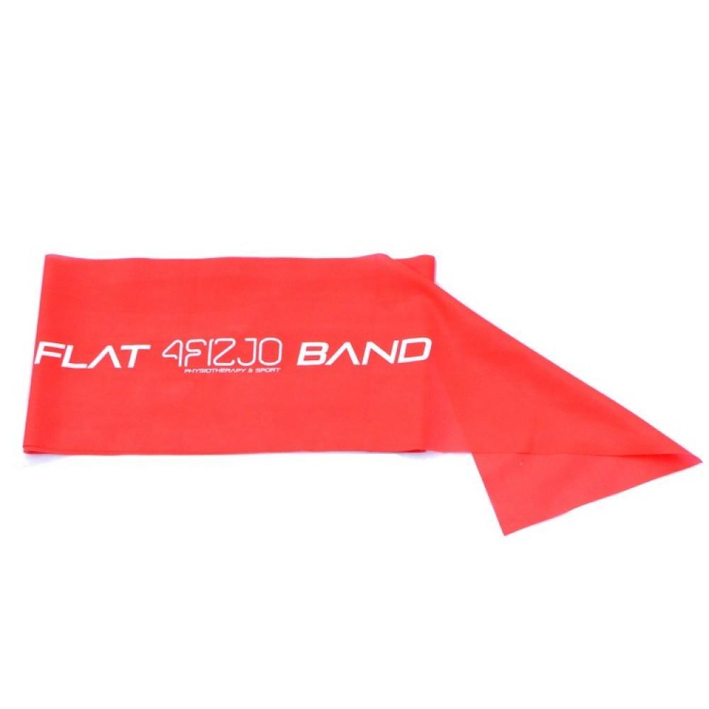 Еластична стрічка для фітнесу 4FIZJO Flat Band 200 х 15 х 0.02 см, 2-3 кг