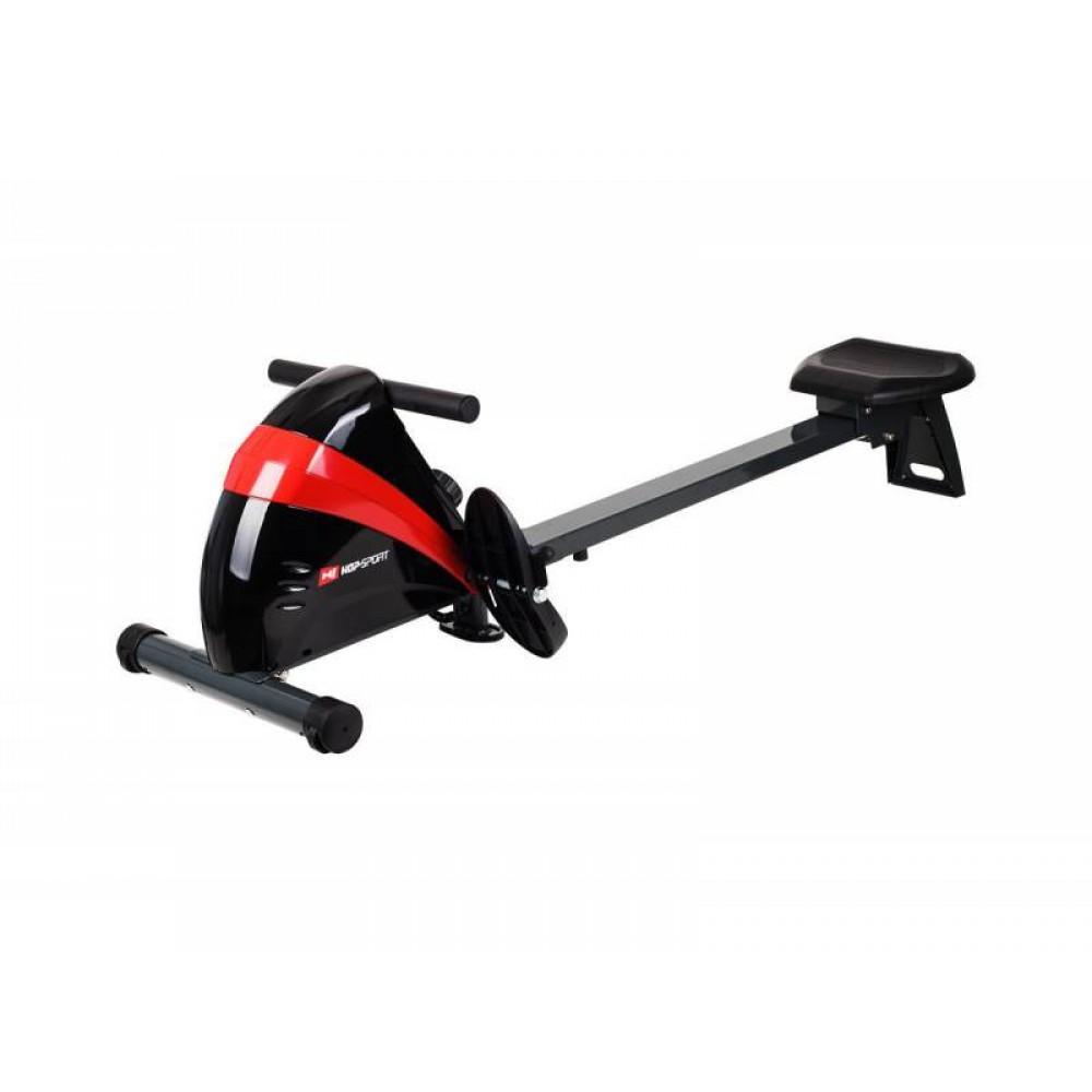 Гребний тренажер Hop-Sport 030R Boost Red