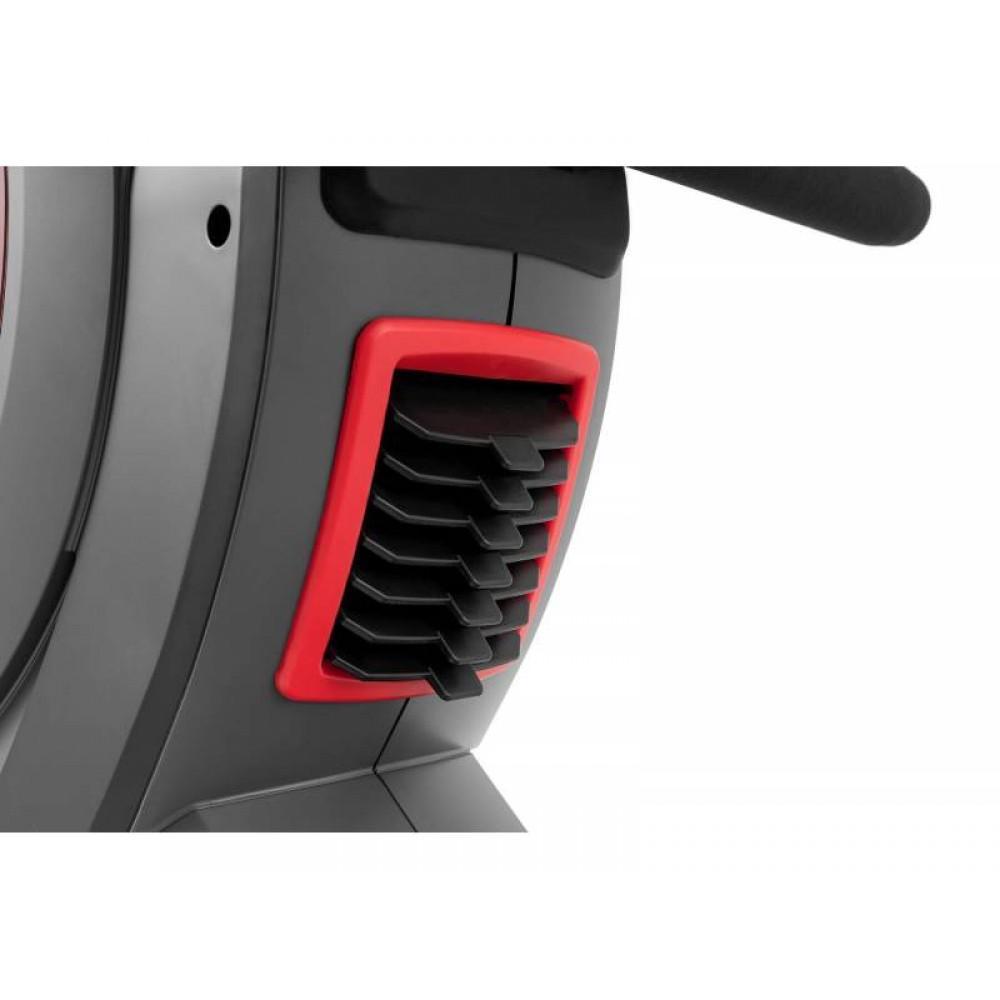 Гребний тренажер Hop-Sport 100AR Roam Grey