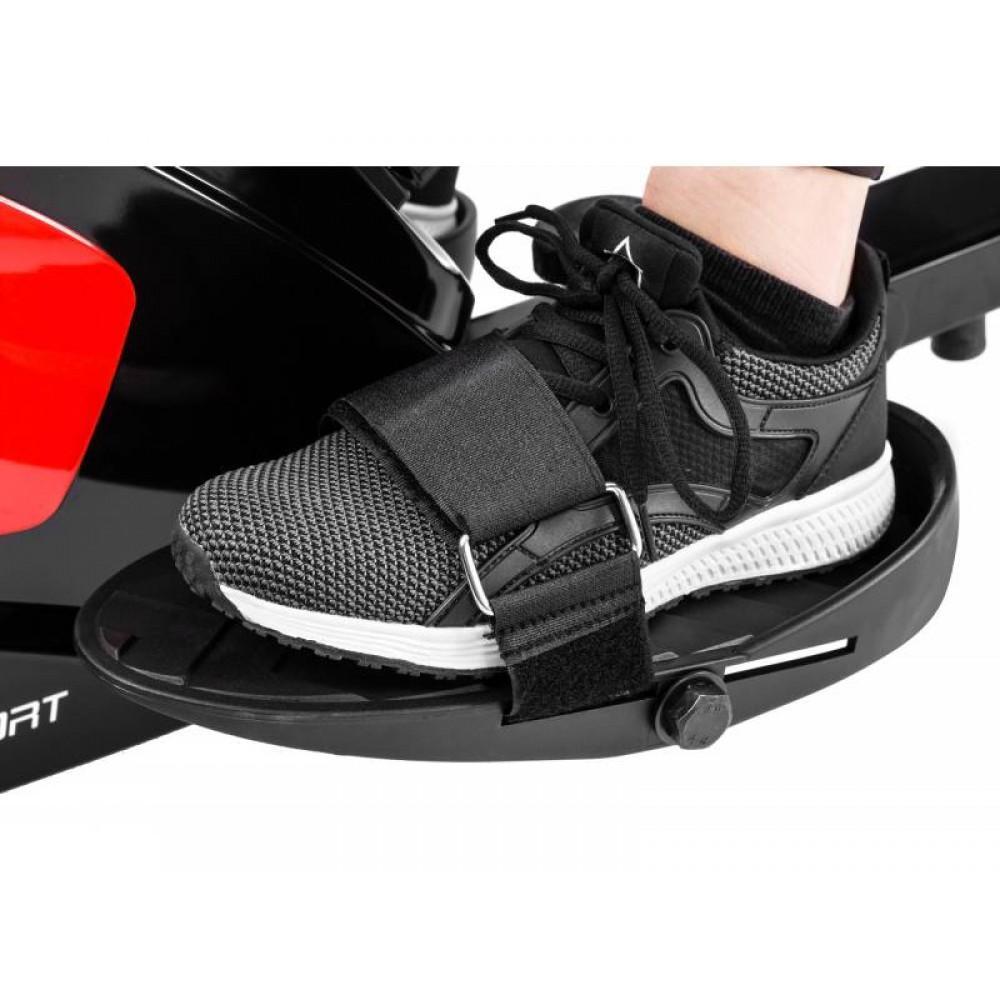Гребний тренажер Hop-Sport 060R Cross Red
