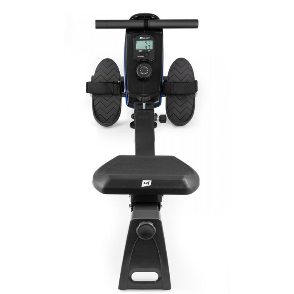 Гребний тренажер Hop-Sport 030R Boost Blue