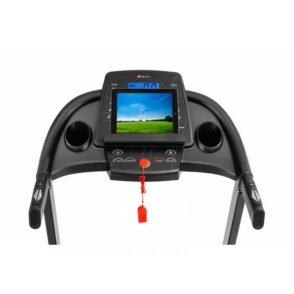 Бігова доріжка Hop-Sport 1000LB Wind