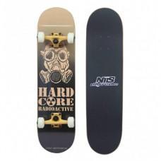 Скейтборд Nils Extreme Hard Core