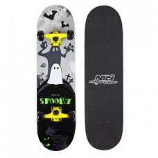Скейтборд Nils Extreme Spooky