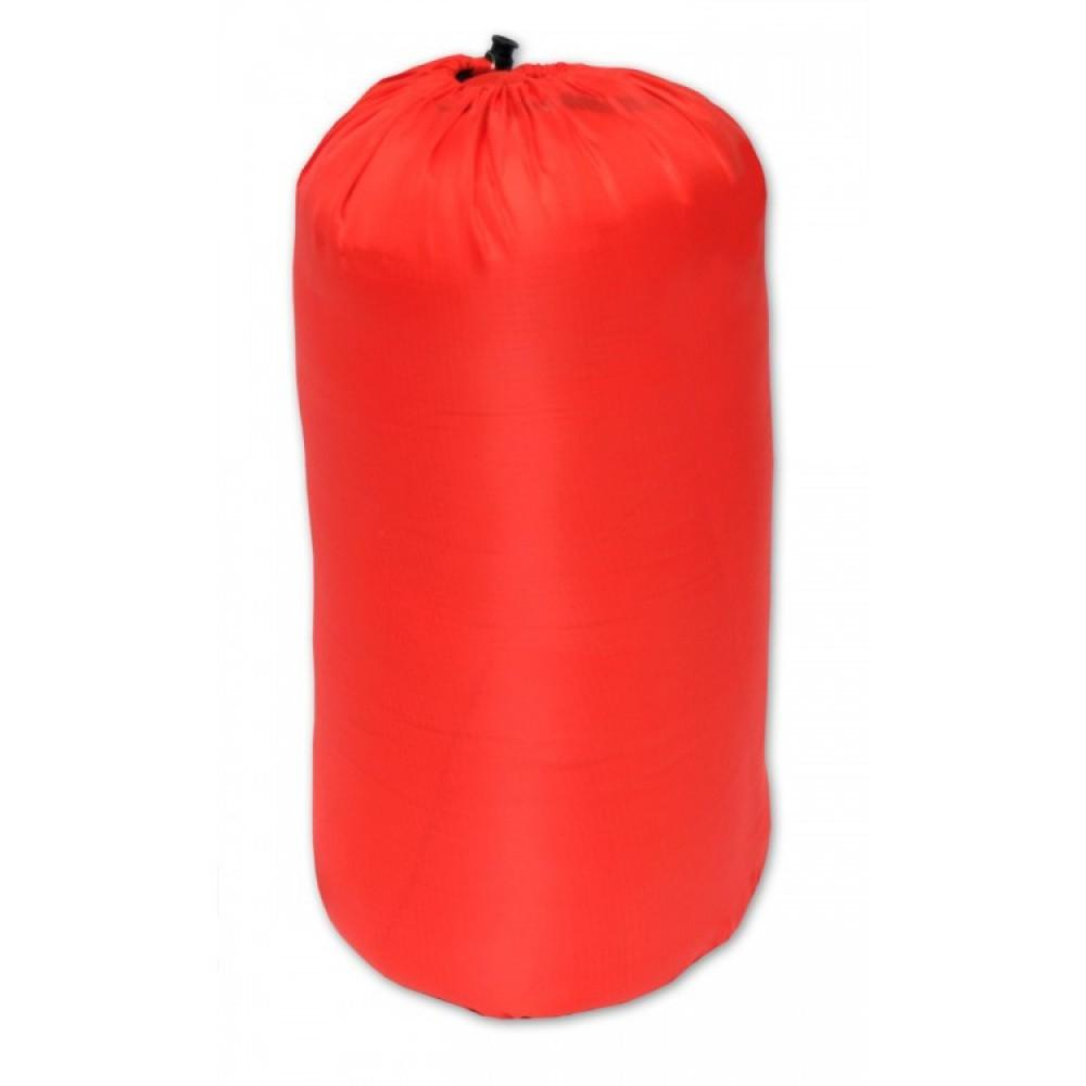 Спальний мішок SportVida 190Т Polyester Right 185 + 30 x 55 - 80 см