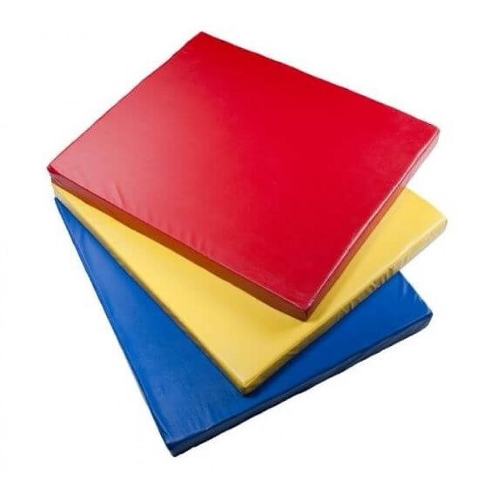 Дитячий мат Kidigo 100х100х5 см
