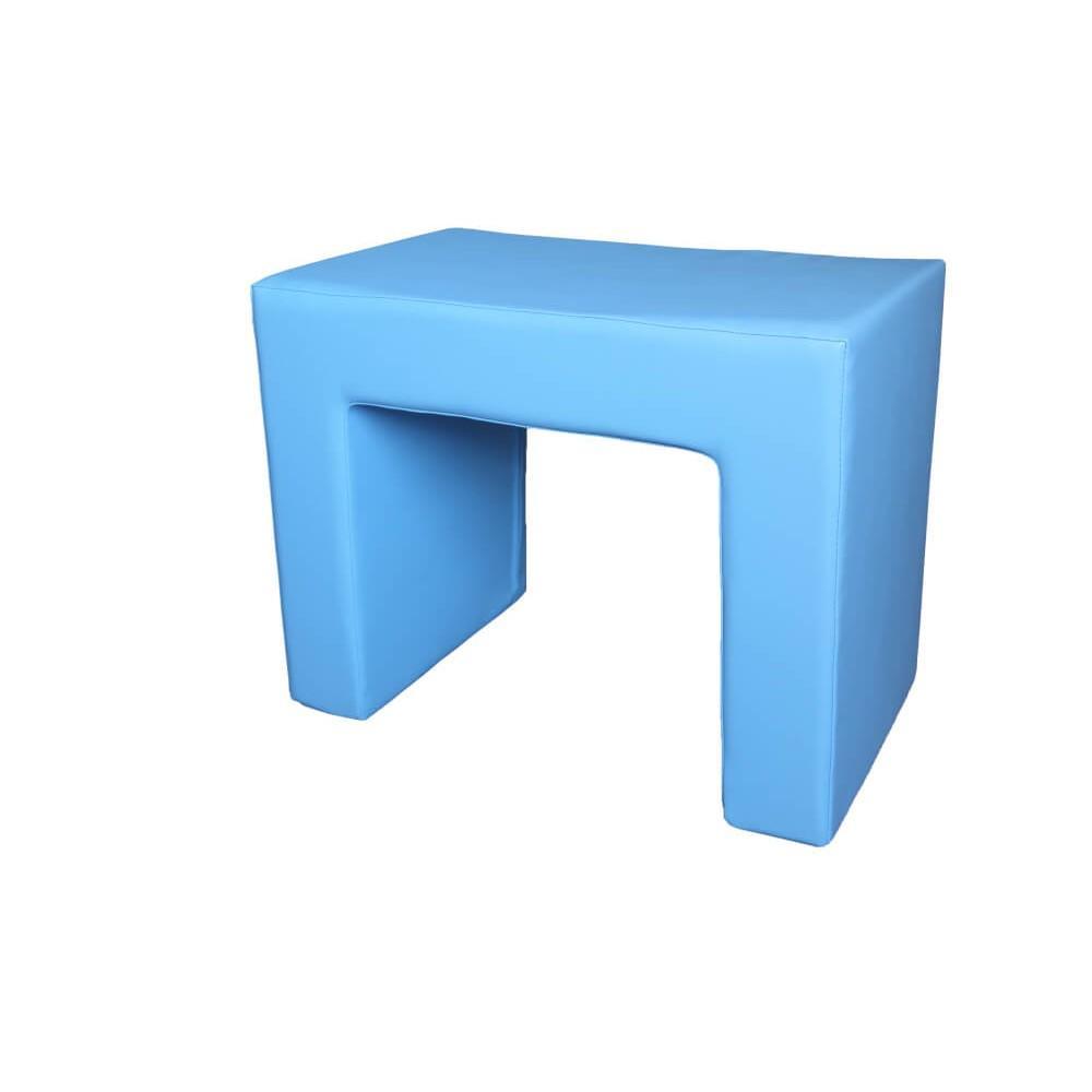 """Набір м'яких дитячих меблів """"Lotta"""" Kidigo Premium"""