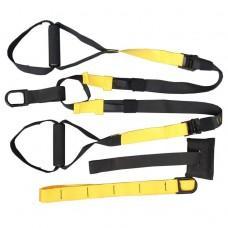 Петлі для функціонального тренінгу Sport Shiny TRX Pro Pack SS6008