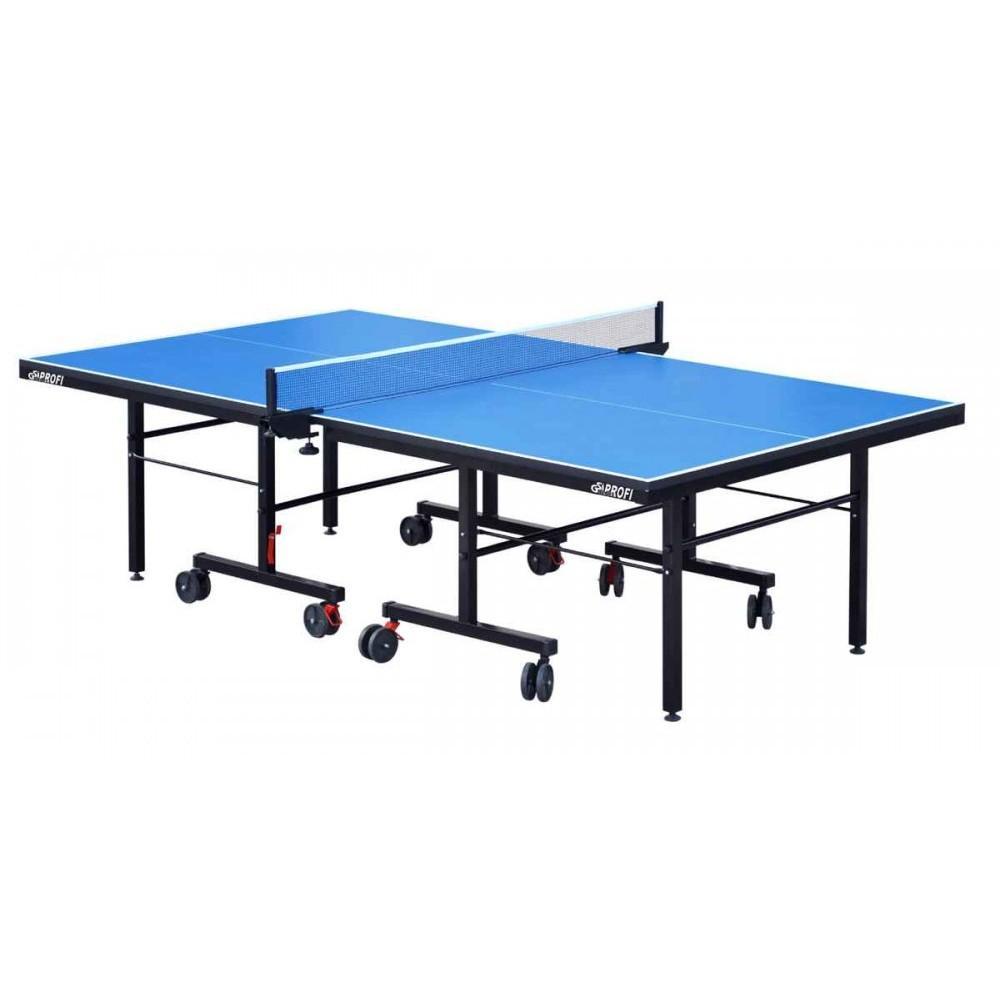 Професійний тенісний стіл GSI-Sport G-profi