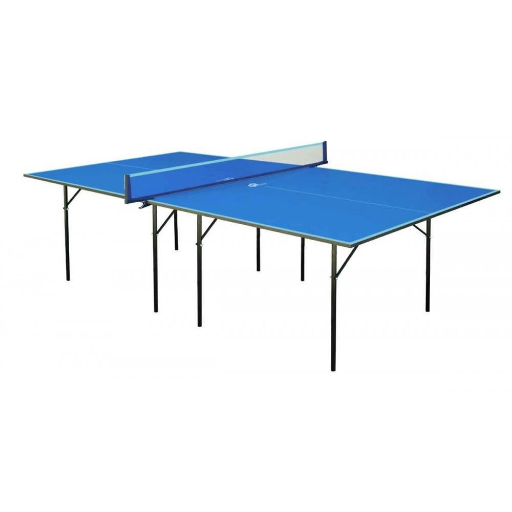Тенісний стіл GSI-Sport Hobby Ligth Blue