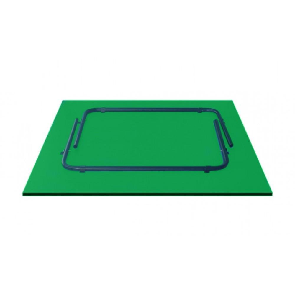 Тенісний стіл GSI-Sport Hobby Light Green