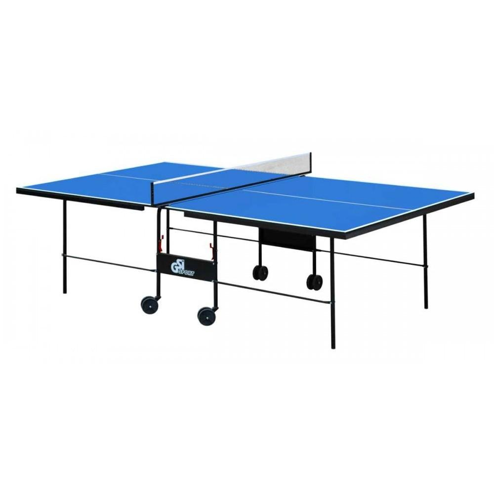 Тенісний стіл GSI-Sport Athletic Strong Blue