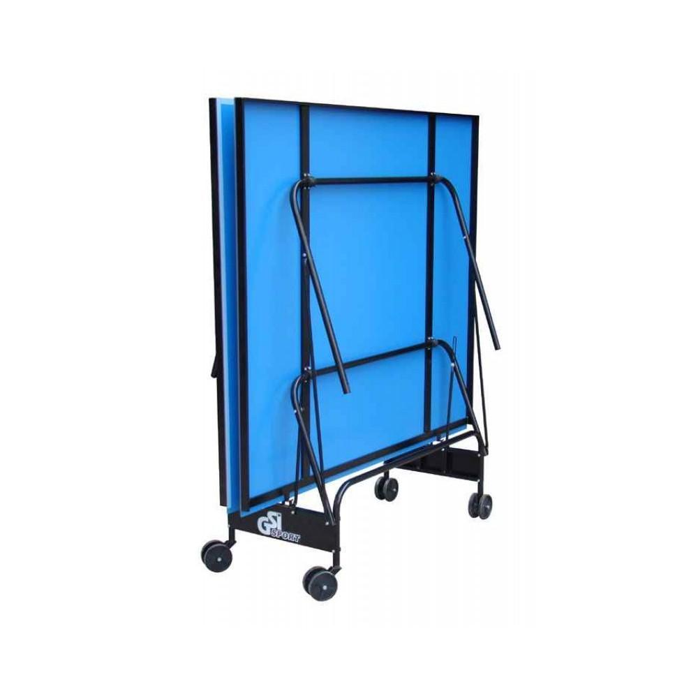 Всепогодний тенісний стіл GSI-Sport Compact Outdoor