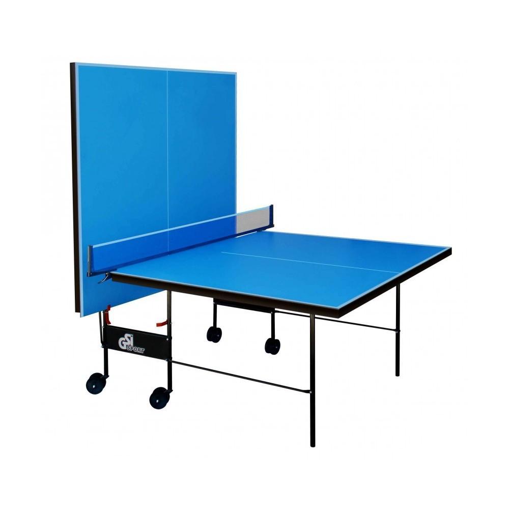 Всепогодний тенісний стіл GSI-Sport Athletic Outdoor