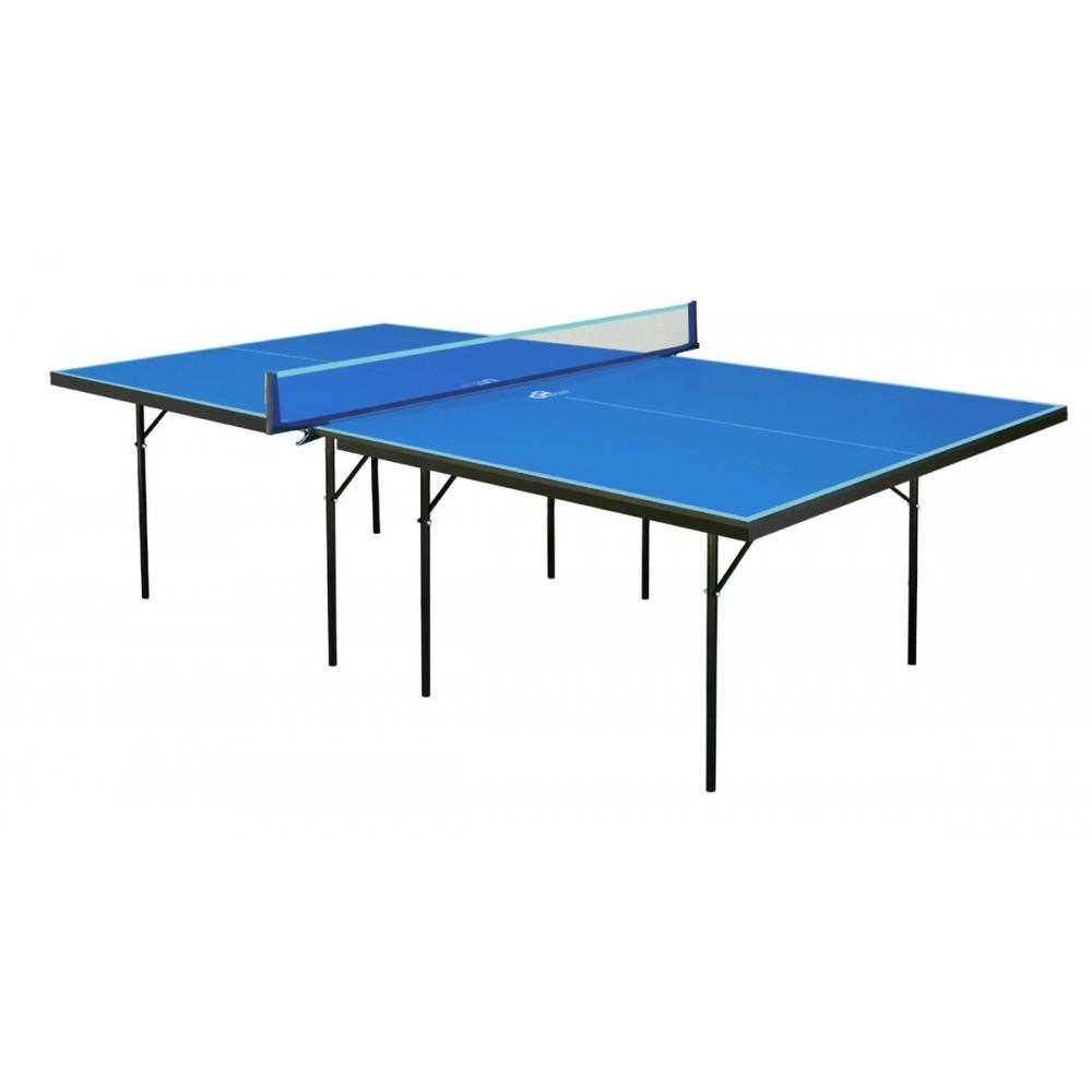 Тенісний стіл GSI-Sport Hobby Strong Blue