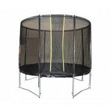 Сітка безпеки для батута Kidigo Vip Black 304 см