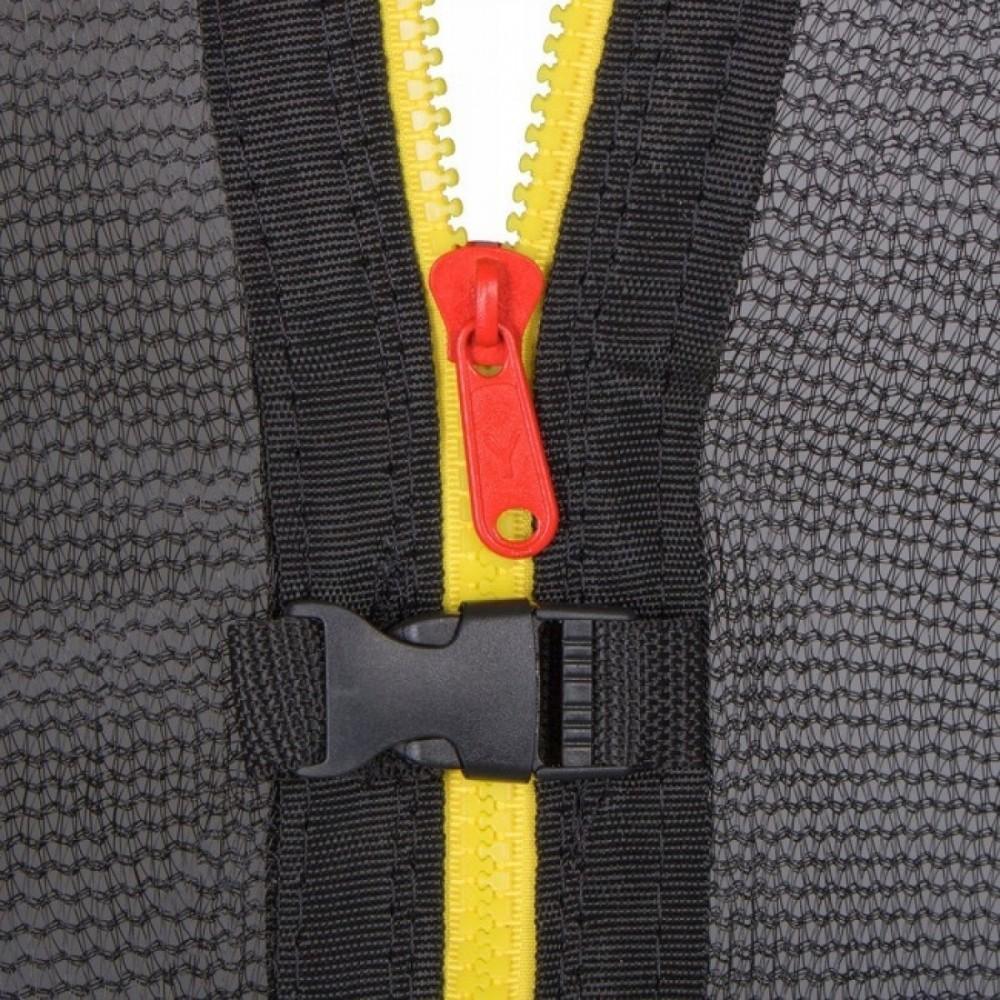 Внутрішня сітка для батута Springos 366-369 см на 8 стійок