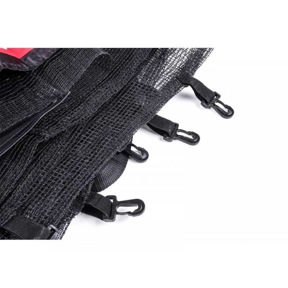 Зовнішня сітка для батута Hop-Sport 305 см на 8 стійок