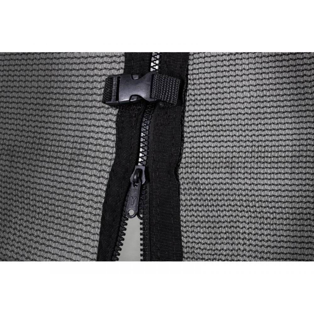 Зовнішня сітка для батута Hop-Sport 366 см на 8 стійок