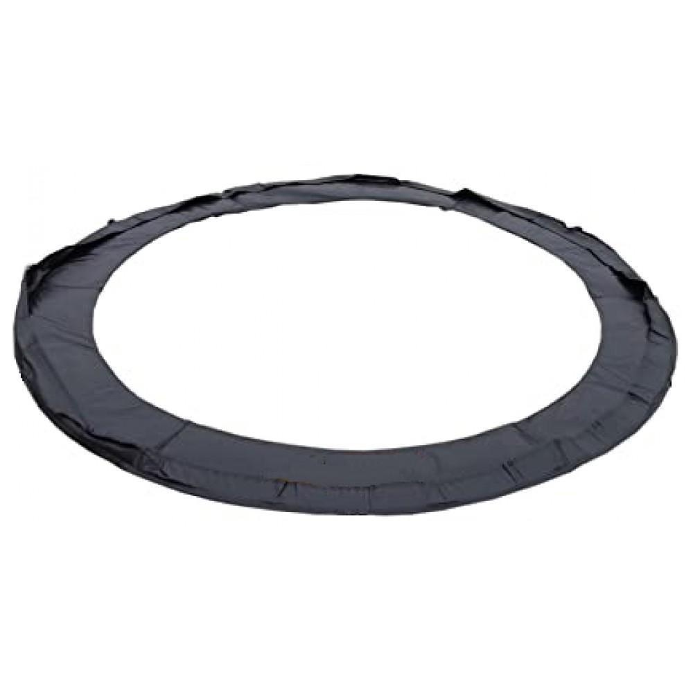 Захисний мат для батута Kidigo Vip Black 304 см