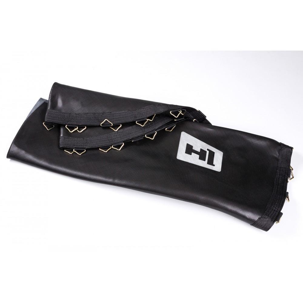 Стрибкове полотно для батута Hop-Sport 488 см / 110 пружин