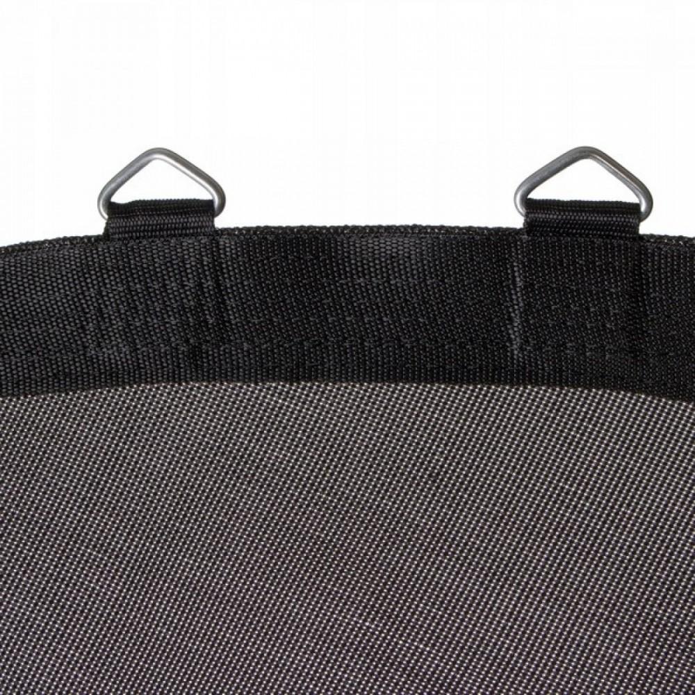 Стрибкове полотно для батута Springos 366 см на 72 пружини