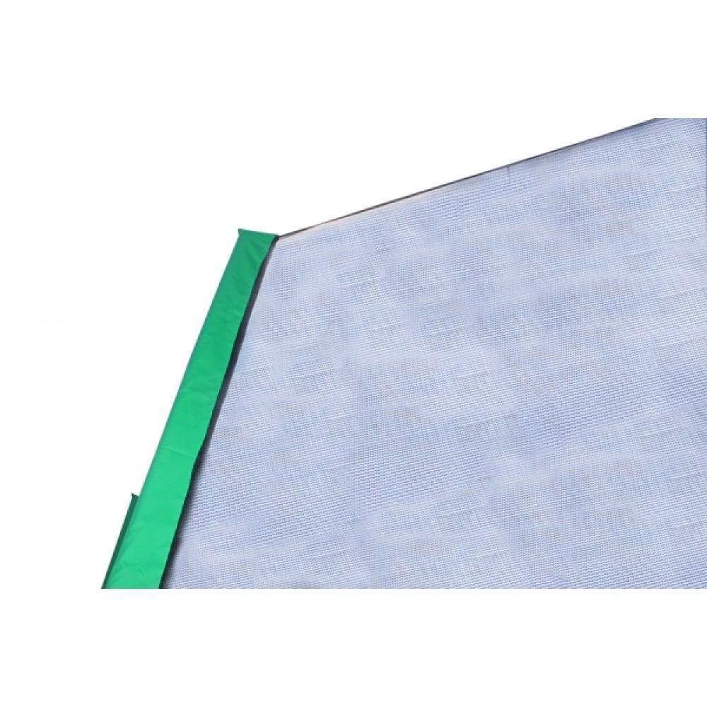 Батут з сіткою Kidigo 426 см