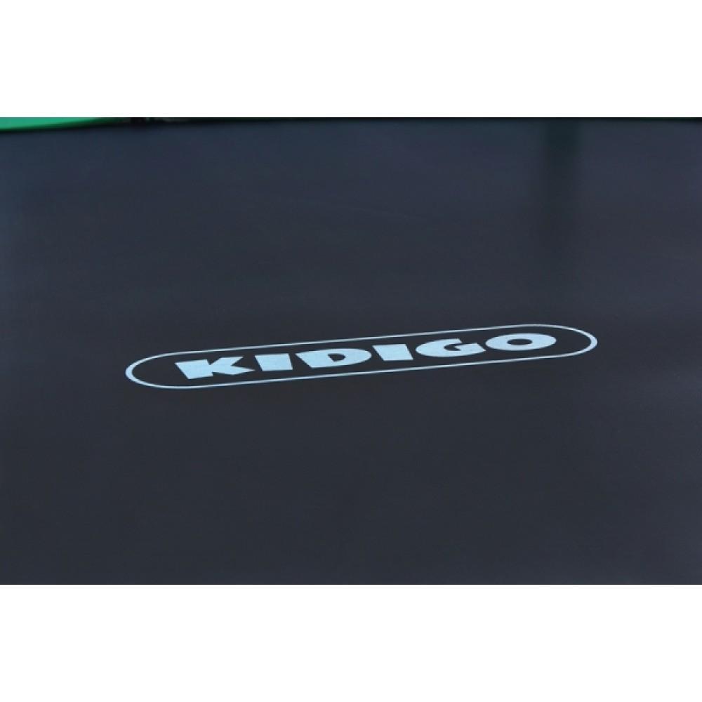 Батут з сіткою Kidigo 140 см