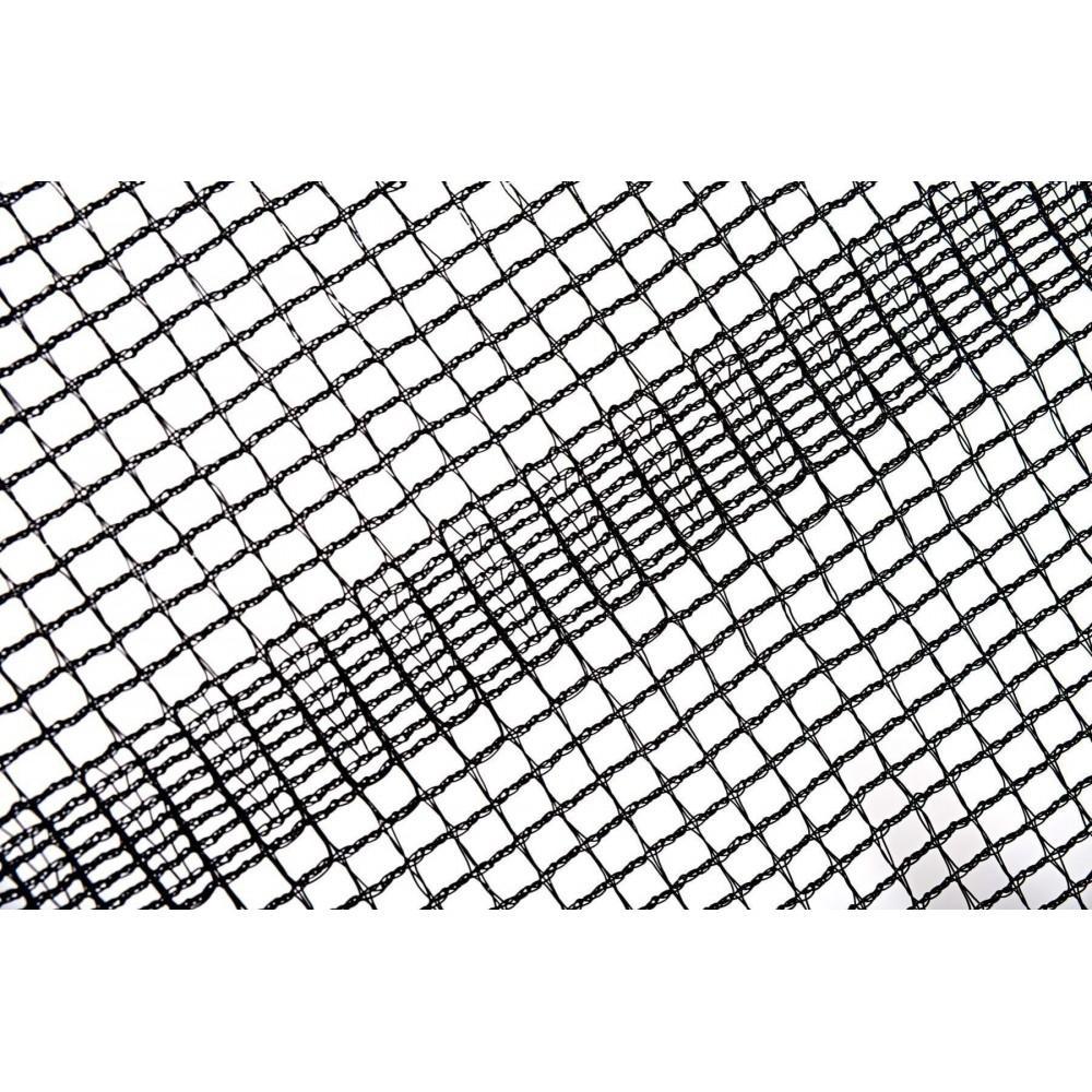 Батут Atleto 404 см з сіткою і драбинкою