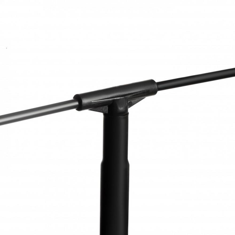 Батут Proxima Premium 244 см з внутрішньою сіткою і драбинкою