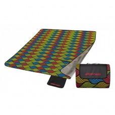 Складаний туристичний килимок SportVida SV-CC0030 180 x 210 см