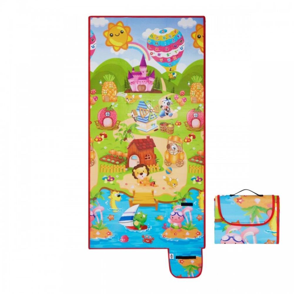 Складаний килимок для пікніка Nils Camp NC1099 178 x 90 см