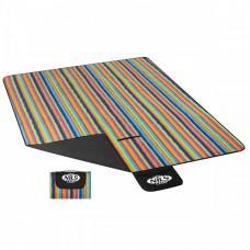 Складаний килимок для пікніка Nils Camp NC2215 200 x 150 см