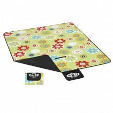 Складаний килимок для пікніка Nils Camp NC2130 150 x 130 см