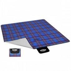 Складаний килимок для пікніка Nils Camp NC2220-1 220 x 200 см