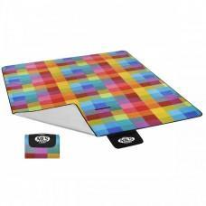 Складаний килимок для пікніка Nils Camp NC2220-2 220 x 200 см