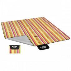 Складаний килимок для пікніка Nils Camp NC2220-3 220 x 200 см