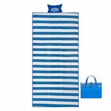 Складаний пляжний килимок Nils Camp NC1300 179 x 89 см