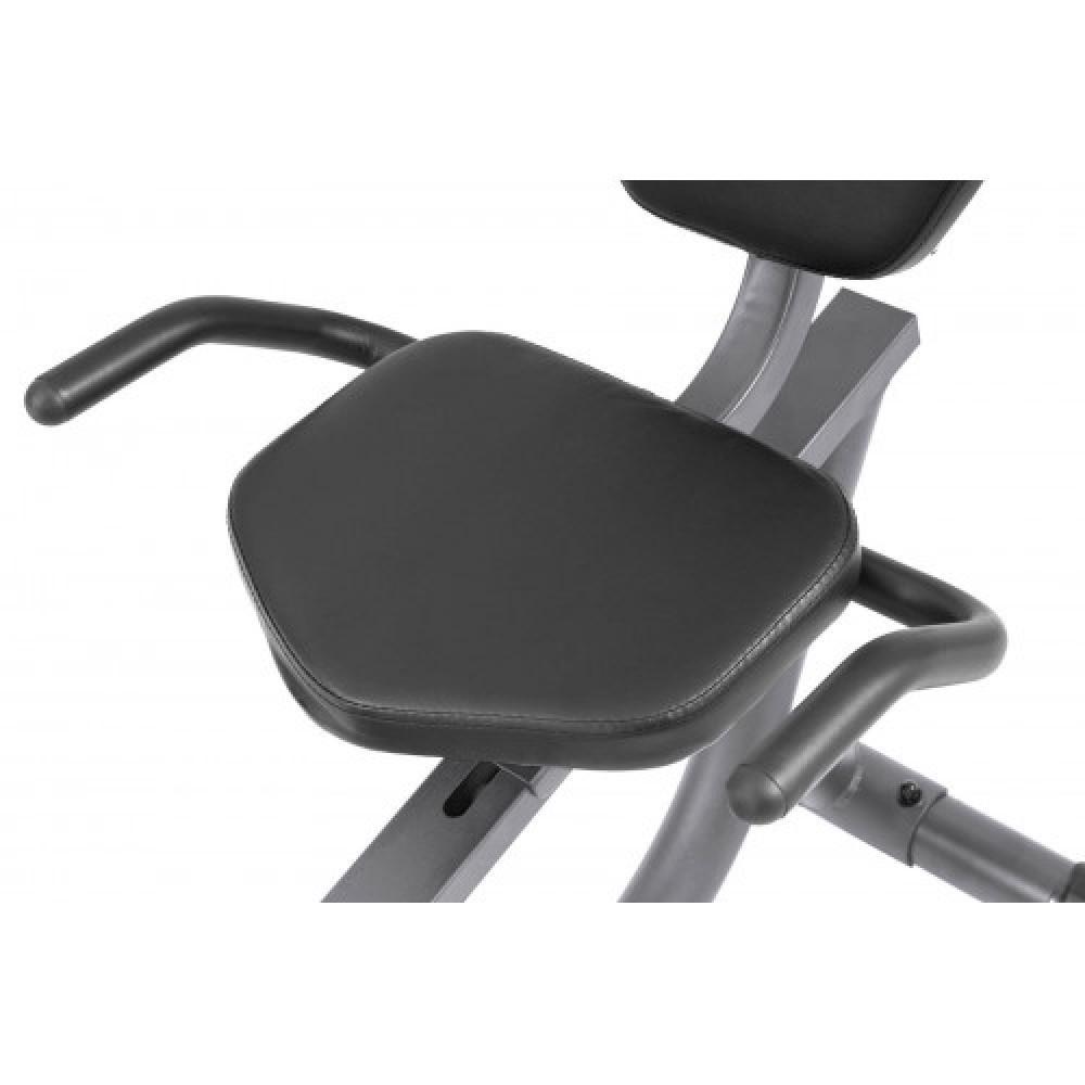 Велотренажер Hop-Sport 035L Solo Silver