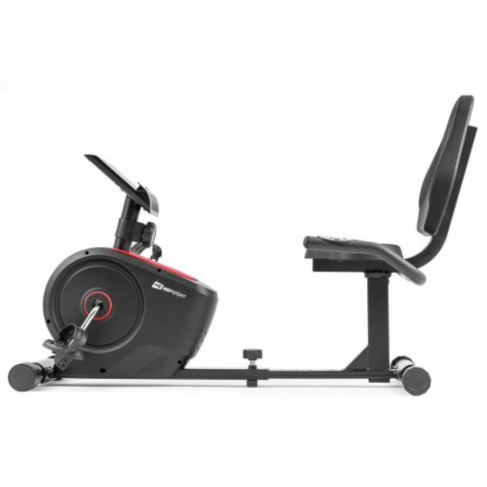 Велотренажер Hop-Sport 2050L Beat Red
