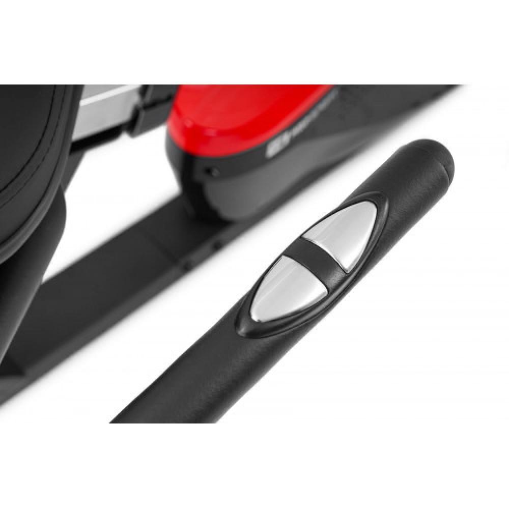 Велотренажер Hop-Sport 60L Pulse Black/Red