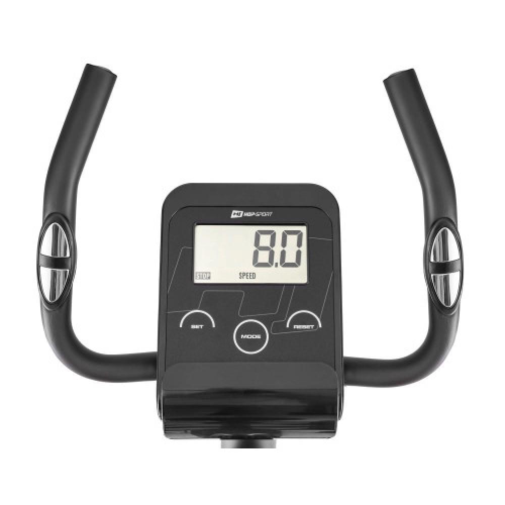 Велотренажер Hop-Sport 2080 Spark Black/Gold