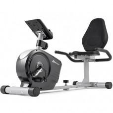 Велотренажер Hop-Sport 2050L Beat Silver