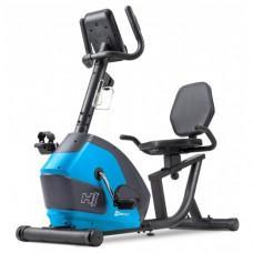 Велотренажер Hop-Sport 035L Solo Black/Blue