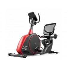 Велотренажер Hop-Sport 095L Scale Black/Red