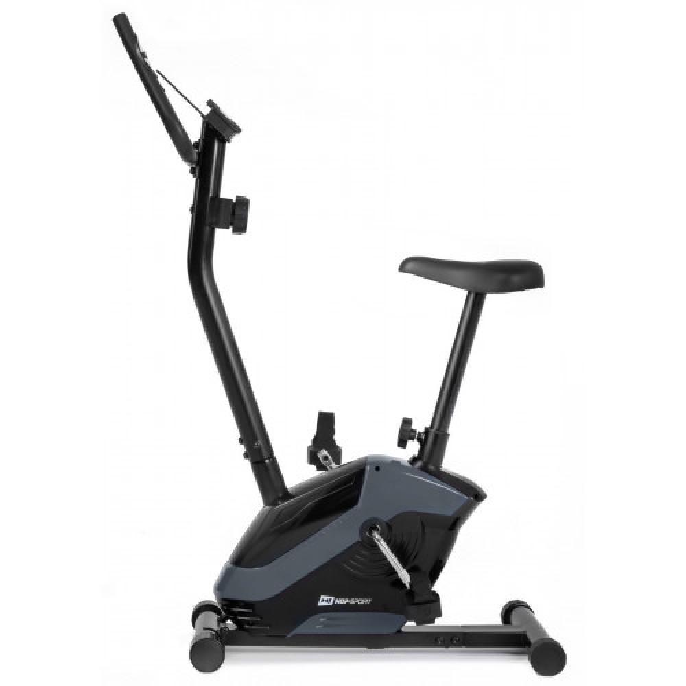 Велотренажер Hop-Sport 045H EOS Gray